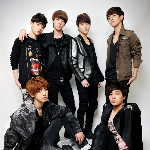 Kpop 4ever Images Exo K Wallpaper And Background Photos 33297763