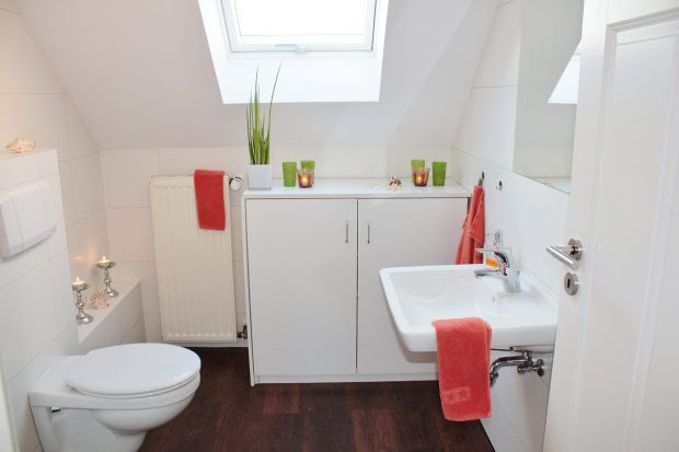 Different Unique Ideas and Techniques Applicable for Small Bathroom Renovations