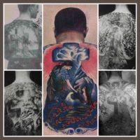 Buzzworthy Tattoo History