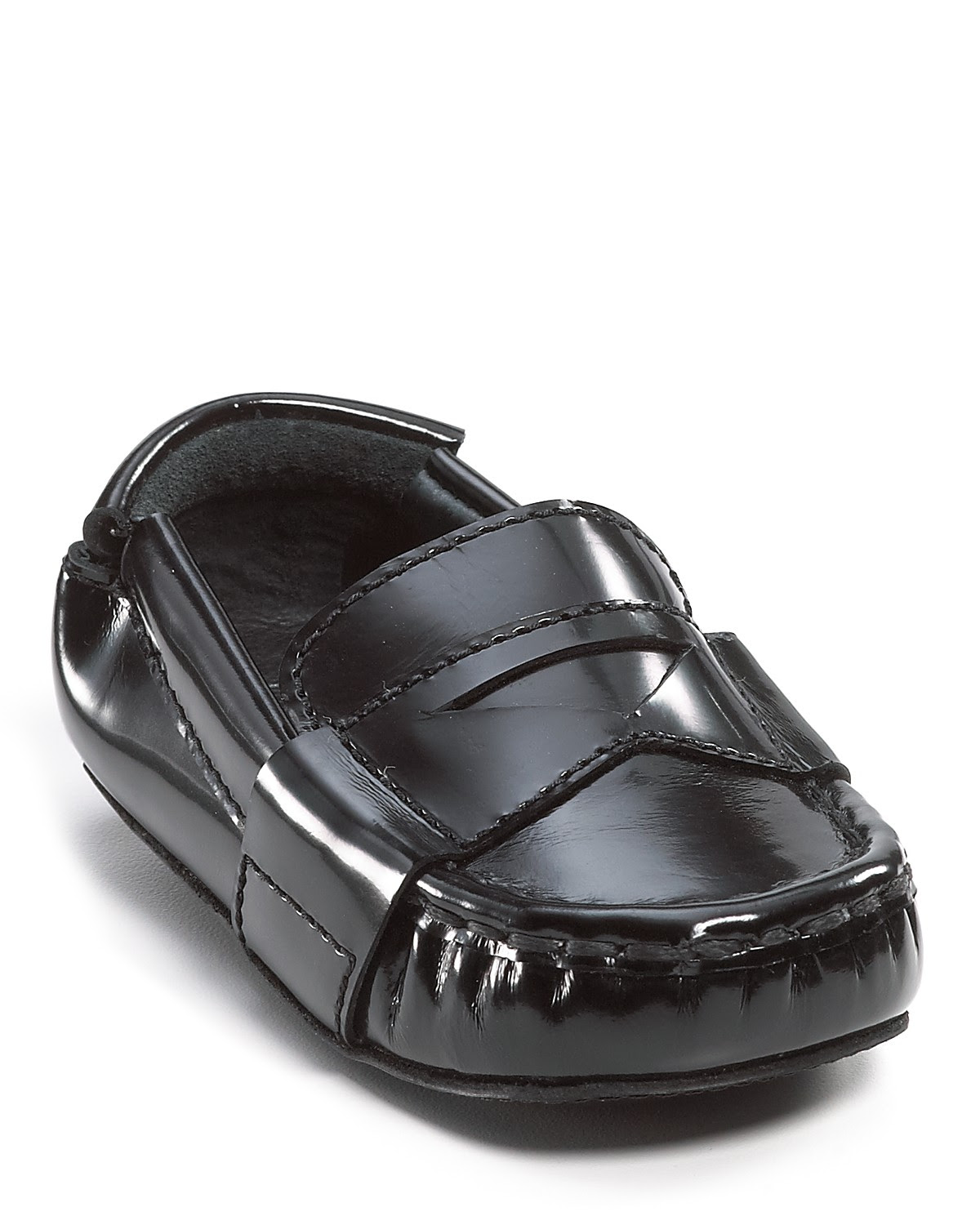 Cole Haan Infant Boys' Mini Penny Loafers - Sizes 1-4 ...