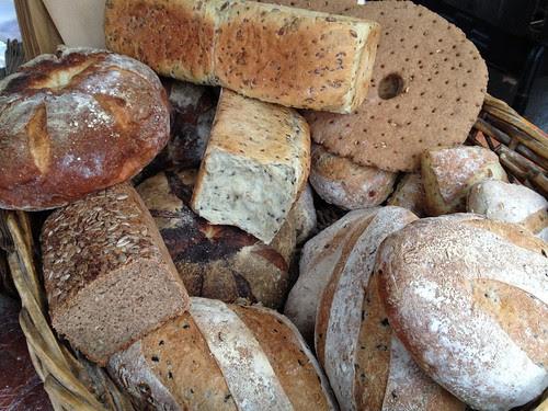 bread at Fressen