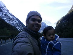 Day 4: Milford Sound to Te Anau