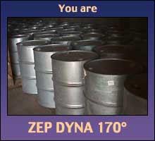 ZEP DYNA 170°
