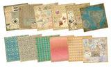 Maritime 6x6 Paper Pad (48 sheets)