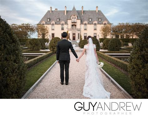Oheka Castle Wedding Cost   Manhattan Wedding Photographer