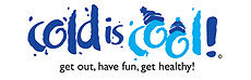 Cold is Cool logo