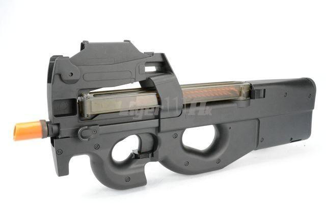 EAI-AEG-P90STD-1