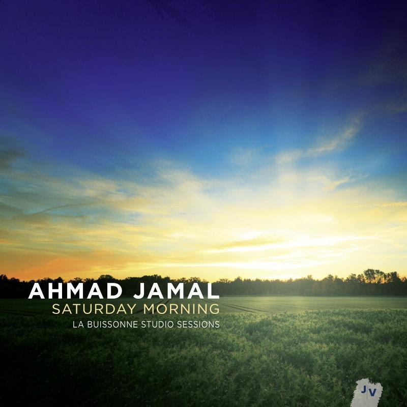 Ahmad Jamal Saturday Morning