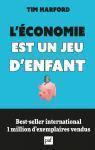 L\'économie est un jeu d\'enfant par Tim Harford