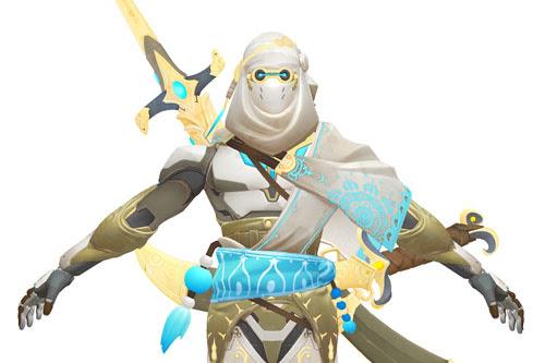 Genji Nomad