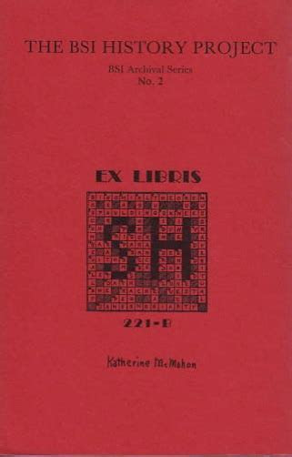 IRREGULAR MEMORIES OF THE ?THIRTIES Published 1990 by