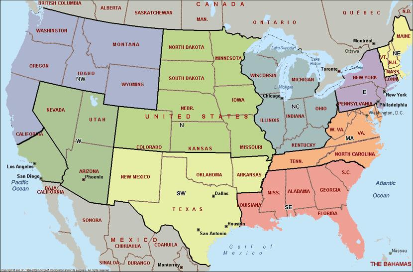 North Of Usa Map.World Map Gray North Usa Map