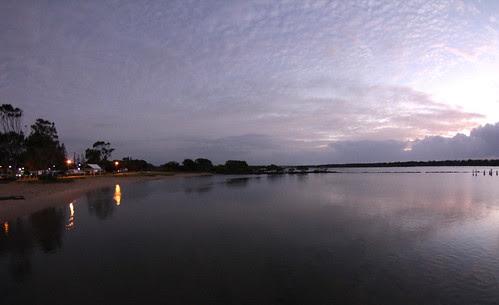 IMG 7471 The water at Dawn
