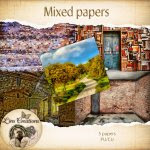 Mixed papers