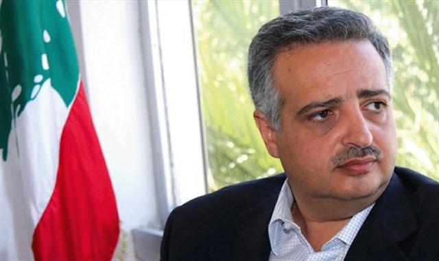 أرسلان: للتعالي عن الصغائر والنظر إلى ملف النازحين من منظار المصلحة اللبنانية العليا