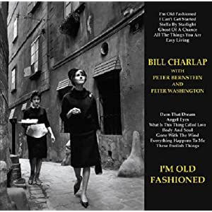 Bill Charlap - I'm Old Fashioned cover