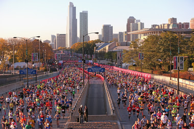 Everything You Need To Know About the Chicago Marathon