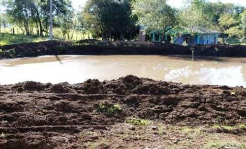 Palmital - Sessenta famílias do Voltaiado já foram atendidas pelo Porteira Adentro