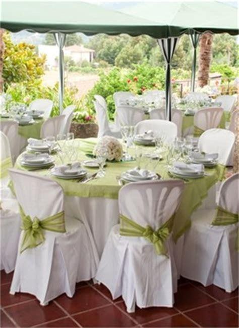 Zelena dekoracija