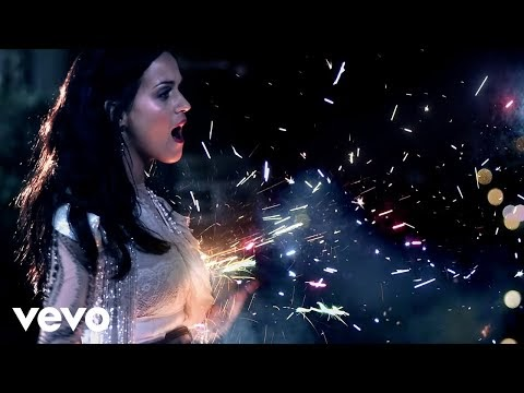 The Best Songs of Katy Perry (+Videos)