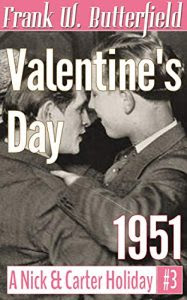 Valentine's Day, 1951 by Frank W. Butterfield