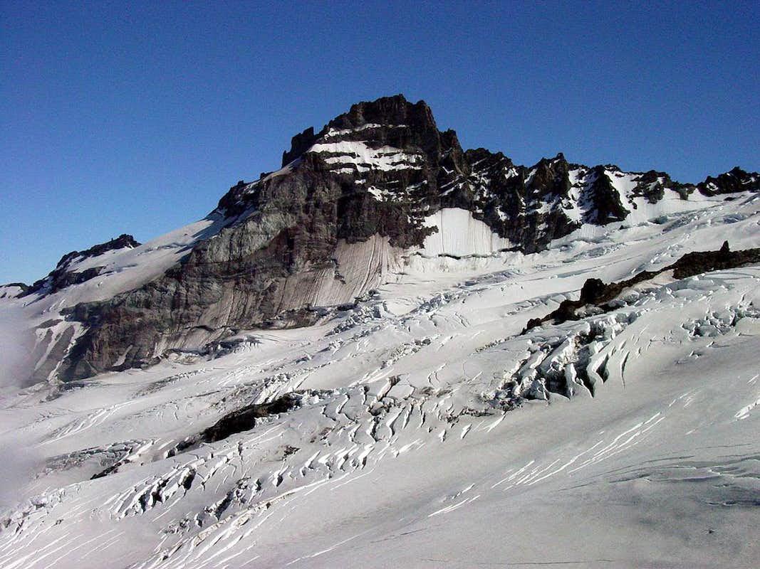 Washington Top 100 Climbing Hiking Mountaineering