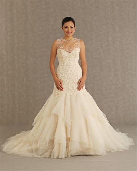 Veluz Reyes 2013 Bridal Collection   Wedding Philippines