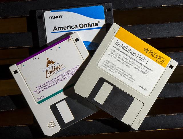 Happy 25th Internet!
