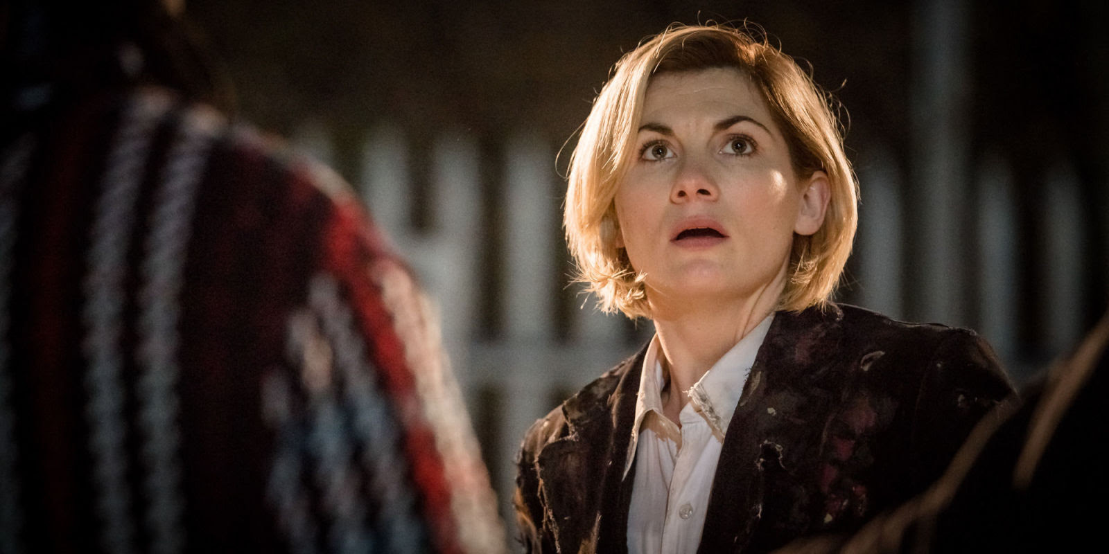 Image result for the woman who fell to earth