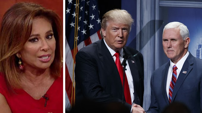 TREND ESSENCE: Judge Jeanine: Donald Trump and Mike Pence 'get it'