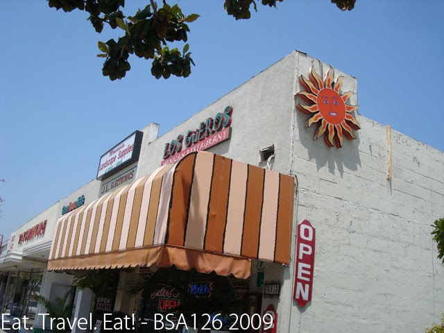 Mexican Restaurant Near By Westgate Saratoga Ca