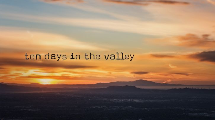 Ten Days In The Valley - Episode 1.04 - Below the Line - Promo & Press Release