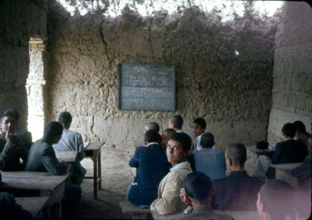 A Trip Back in Time to a Pre-War Kabul