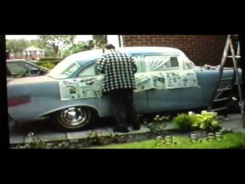 1957 chevy | You Like Auto ?