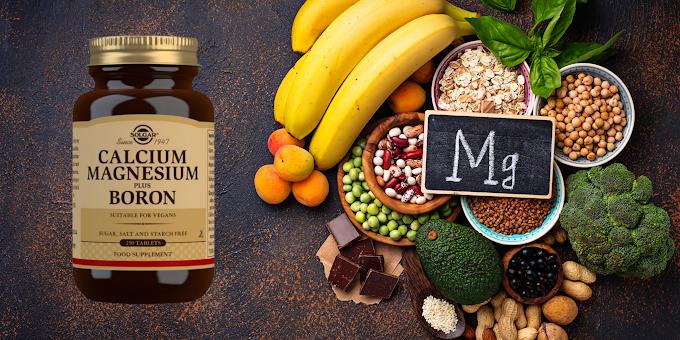 Best Magnesium Supplement in the UK