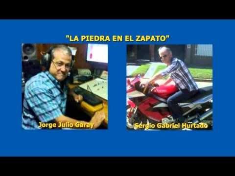 """EDITORIAL """"LA PIEDRA EN EL ZAPATO"""" FM LUNA"""