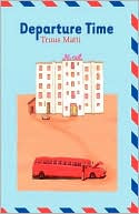 Departure Time by Truus Matti: Book Cover