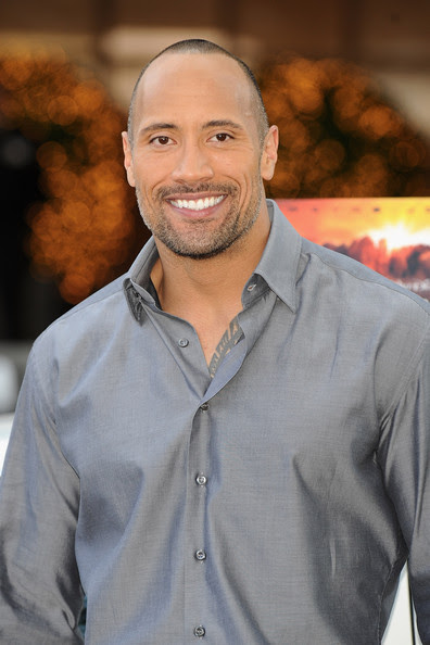 "Dwayne Johnson Actor Dwayne Johnson attends the  ""Race to Witch Mountain"" photocall at the Villa Magna Hotel on April 02, 2009 in Madrid, Spain.  (Photo by Carlos Alvarez/Getty Images) *** Local Caption *** Dwayne Johnson"