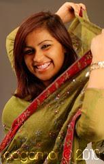 Pakistani Princess [in Green] 01