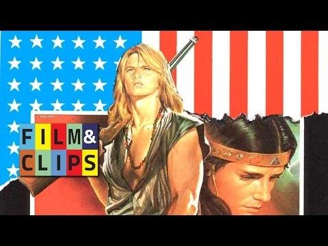 La Furie Des Apaches - Film Complet