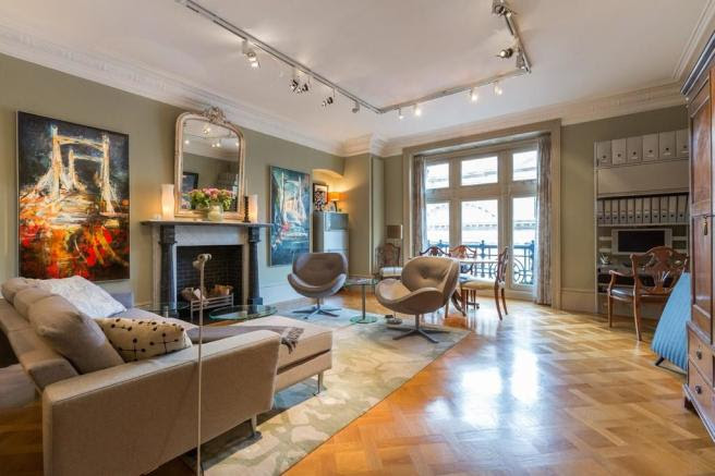 1 bedroom apartment for sale in Whitehall Court, St James ...