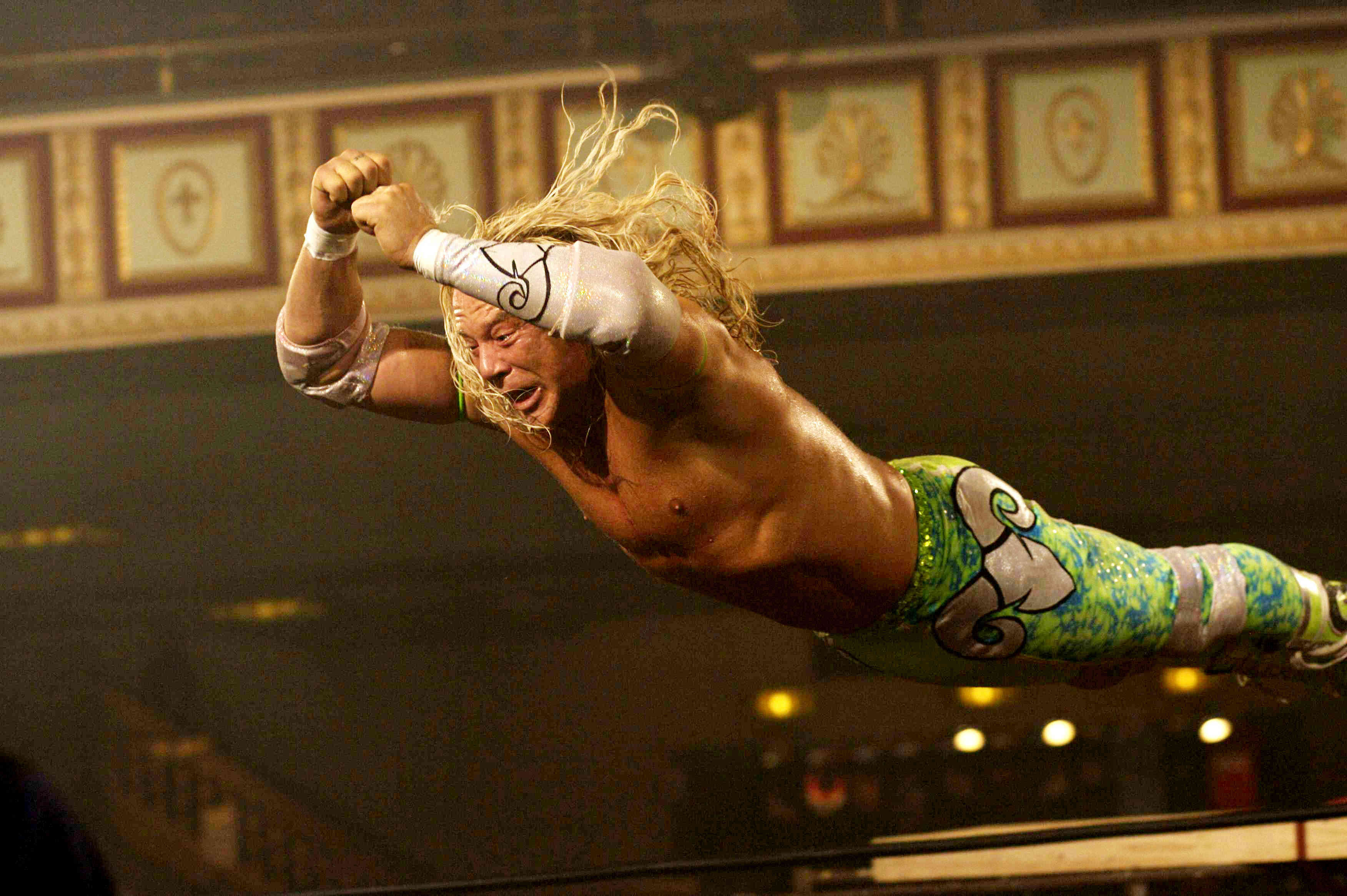 Risultati immagini per the wrestler movie
