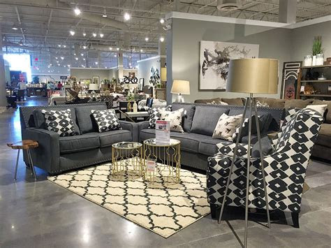 tucson areas  ashley homestore opens tucson