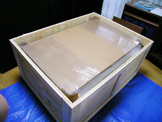 JBL 4350 初期型ホワイトコーンモデル