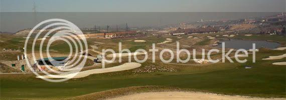 Un proyecto piloto regional para convertir los campos de golf en reservas naturales
