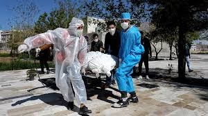 UK Coronavirus death toll 'passes 40,000' – by far the worst in Europe