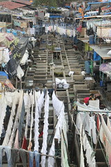 Mahalaxmi Dhobi Ghats Mumbai 2012 by firoze shakir photographerno1