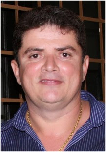 Veronildo Tavares dos Santos, o Veras, prefeito de Santa Luzia