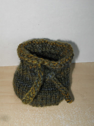Dice Pouch