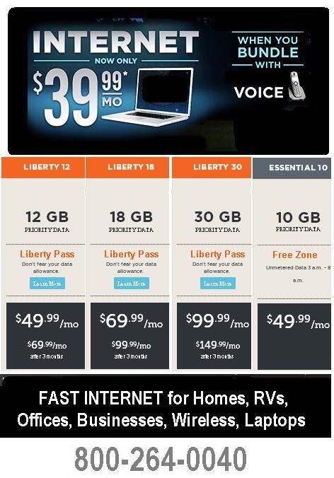 Satellite Internet Providers In My Area